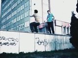 Kirill Shevtsov Urban Freeflow Freerun Parkour