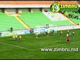 FC Zimbru - FC Dacia CUPA
