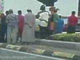 Bohsia Dan Mat Rempit Accident MAUT