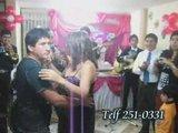 Mariachis Peru Cielo De Mexico Telf 251-0331 Corridos