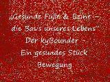 Der KyBounder - Ein Gesundes Stück Bewegung