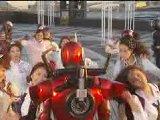 PV Queen & Elizabeth AKB48 - Love Wars