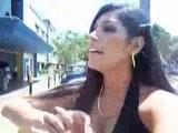 Leysi Suarez Video De La Vedette Actriz Cantante Alma Bella