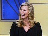 Celebrity Interviews Eli Stone: Natasha Henstridge Interview