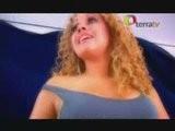 Dorita Orbegoso Ex Grupo Alma Bella Video En Sesion De Fotos