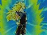 Broly Vs SSJ3 Goku