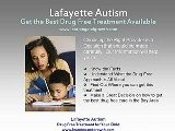 Lafayette Autism PDD ADD ADHD NLD LD Learning Disabilities