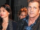 E! News Now Mel Gibson Files Restraining Order?
