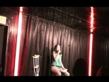 Alyssa Anjelica James - Stand Up Comedy
