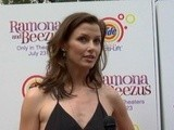 Celebrity Interviews Ramona & Beezus: Bridget Moynahan