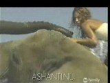 Ashanti The Making Of Rock Wit U Awww Baby
