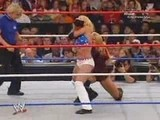 WWE Great American Bash 2004 - Sable Vs. Torrie Wilson
