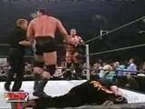 Torrie WIlson On ECW