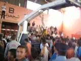 MATCH BERKANE RSB Vs NADi BALADI CASABLANCA ULTRAS ORANGES