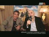 Interviews Pour Envoyés Très Spéciaux !!
