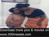 Mallu Desi Aunty In Telugu Hot Movie