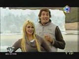 SHOWMATCH Aqui Calafate7 2009 Part 1