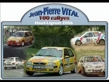 100ème Rallye Pour Jean-Pierre Vital