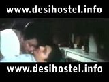 White Saree Punjabi Aunty Hot First Night Sex In Hotel Room