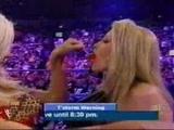 Wwe Divas - Torrie Wilson Lap Dance