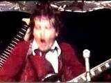 ACDC - TNT Live Aussie Tv- 1976 Bon Scott