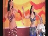 Harem Nights Arabic Belly Dance Show