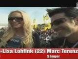 Marc Terenzi & Gina-Lisa Lohfink Der Letzte Biss