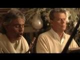 Bianco Natale Interpretato Da Andrea Bocelli