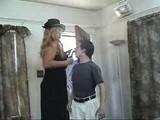 Tall Bunny Glamazon 2