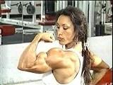 Denise Masino - Muscles