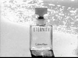 Eternity By Calvin Klein Cut Ad