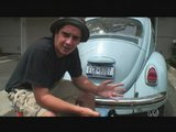 Classic VW Beetle Bug How To Restore Bumpers Help Tip Volks