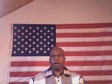 William Gairy Gives Back To America