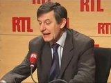 Jean-Pierre Jouyet Invité De RTL 11 12 08