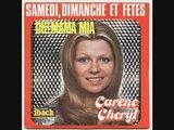 Carène Cheryl Oh ! Mama Mia 1975