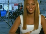 Behind The Scenes With Beyonce