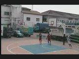 Greater Accra Amature Basketball League