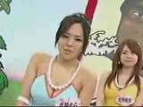 Sora Aoi & Tina Yuzuki And Risa Kasumi - Dancing