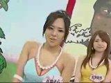 Sora Aoi & Tina Yuzuki And Risa Kasumi - Dancing