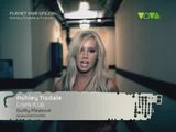 Ashley Tisdale - Crank It Up Official Music Video HD
