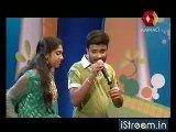 Gandharva Sangeetham Teens: Anakha, Vishnu Das Sings