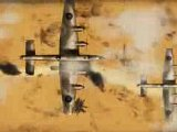 Combat Wings: The Great Battles Of WW II-Debut Trailer