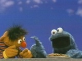Sesame Street Fast And Slow