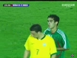 Highlights:Brazil VS Mexic 0-2 Www.onlinepariuri.com