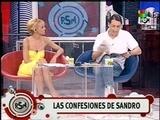 Rsm - Humberto - Sandro Y Wanda En Maxim 1ra Parte
