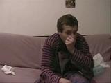 RuBriK220 Un Message Enrhumé