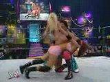 Kidman & Torrie Wilson Vs John Cena & Dawn Marie 26 10 02