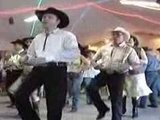 Good Time Line Dance Country Clip Alan Jackson