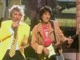 Rod Stewart & Ron Wood - Maggie May