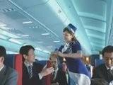 Sasaki Nozomi : BOSS FIRST CLASS